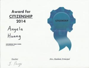 Citizenship 2014